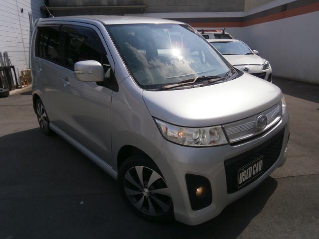 マツダ XTターボ 2WD