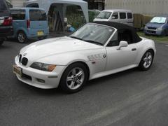 BMW Z3ロードスター2L 18インチアルミ♪