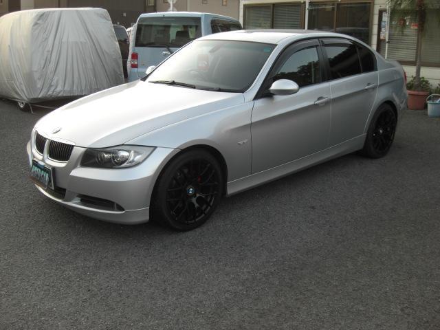 BMW 3シリーズ 320i 社外ナビ TV ETC付き