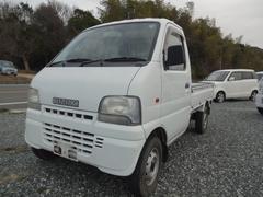 キャリイトラック2WD 5MT