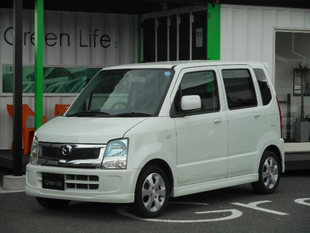 マツダ FX-Sスペシャル