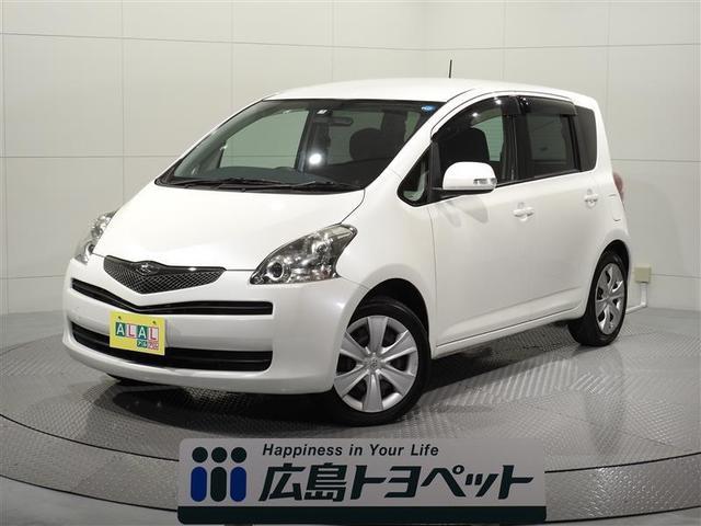 トヨタ X HIDセレクション ワンセグナビ&ETC