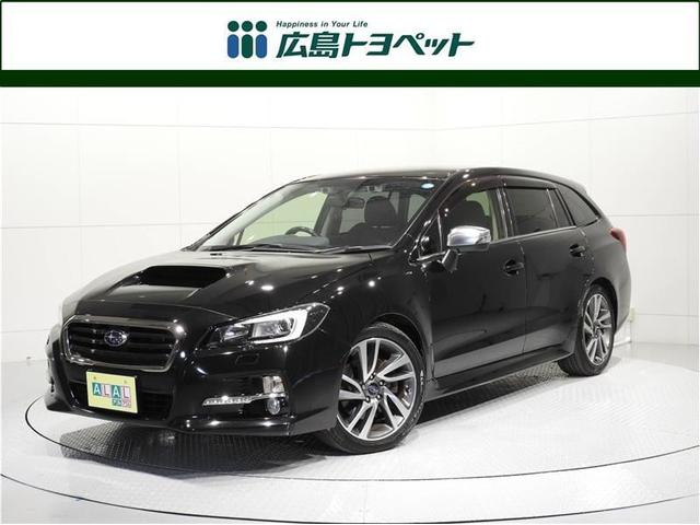 1.6GT-Sアイサイト