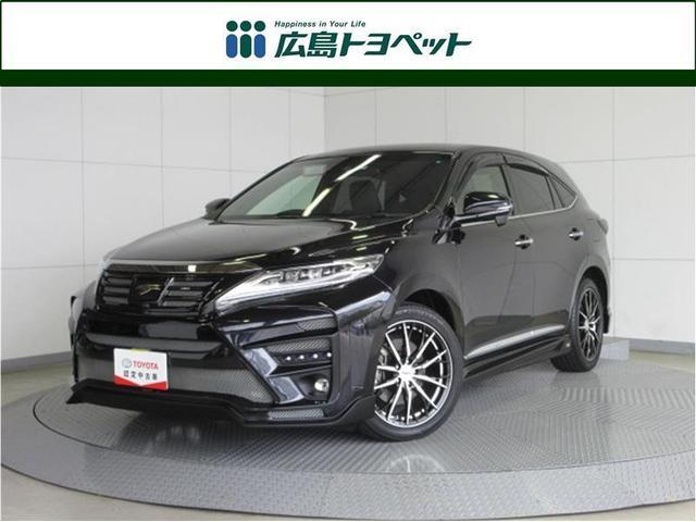 トヨタ エレガンス HTPシヨウ