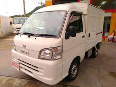 ハイゼットトラック660 パネルバン エアコン 5MT 軽トラック ナビ
