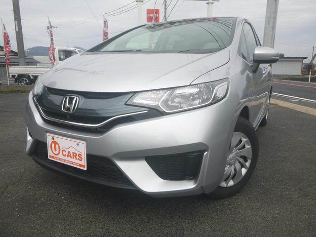 ホンダ 13G・Fパッケージ ナビ タイヤ新品  プッシュスタート