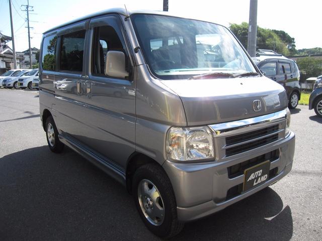 ホンダ L 2WD