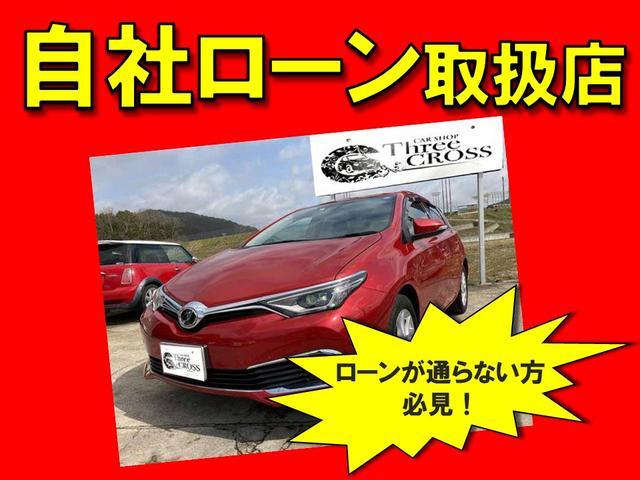 トヨタ 150X Sパッケージ 自社ローン・全国対応・頭金不要・保証人不要・84回払い可・1年保証付