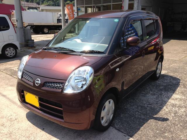 日産 E・タイミングチェ-ン・CD・キーフリー・電格ミラー