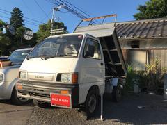 ハイゼットトラックダンプ AT 軽トラック 記録簿