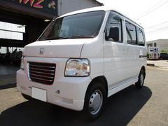 バモスホビオプロ5Fマニュアル4WD