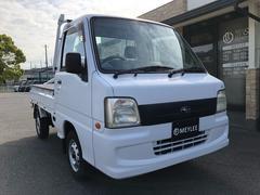 サンバートラックサンバートラック TC 4WD 5M/T