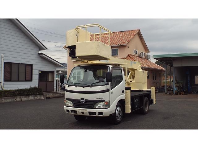 「その他」「デュトロ」「トラック」「岡山県」の中古車
