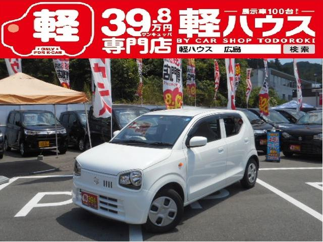 スズキ S 社外ナビ フルセグ CD ETC シートヒーター