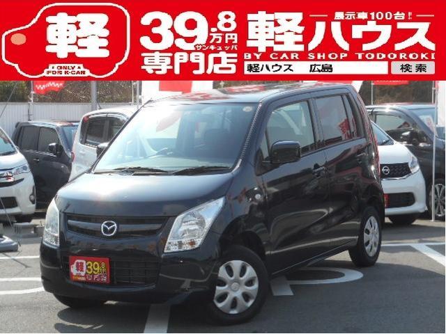 マツダ XG キーレス ETC CD 電動格納ミラー ABS