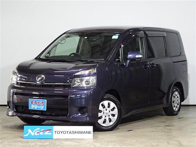 トヨタ X Lエディション 電動スライドドア キーレス 3列シート