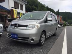 セレナ20S Goo鑑定車 HDDナビETCBカメラサイドカメラ