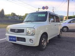 スピアーノX 4WD