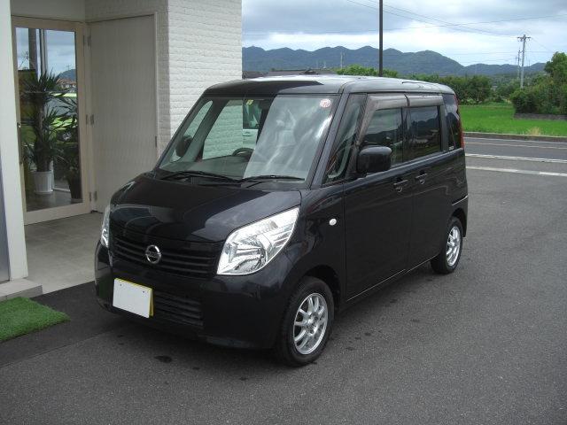 日産 E 修復歴なし CD スマートキー 車検令和2年1月まで