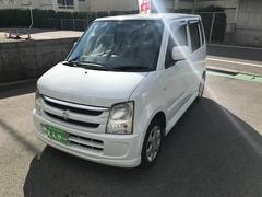ワゴンRFX−Sリミテッド 4WD ワンセグナビ シートヒーター