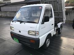 スクラムトラックダンプ 4WD
