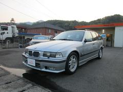 BMW328iツーリング