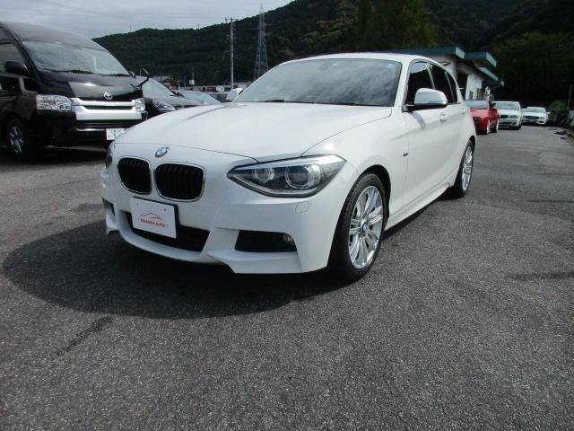 「BMW」「BMW」「コンパクトカー」「山口県」の中古車