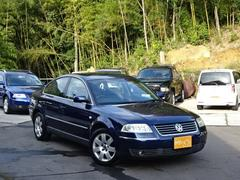 VW パサートV6