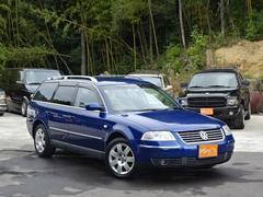 VW パサートワゴンV5