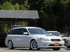 レガシィツーリングワゴン2.0GT 4WD TEIN プロドライブ