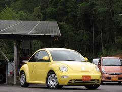 VW ニュービートルベースグレード ・フルノーマル・ETC