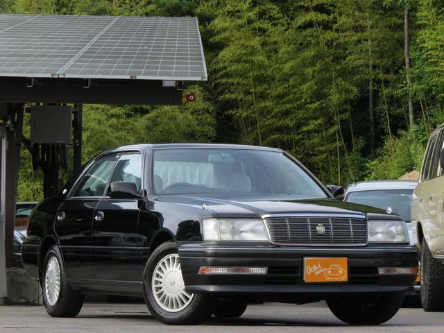 トヨタ ロイヤルエクストラ 寒冷地仕様・レースカバー・純正ホイール