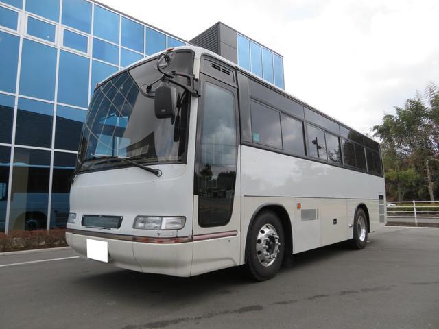 日野 バス