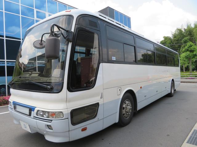 三菱ふそう 47人乗りバス