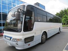 三菱ふそう47人乗りバス