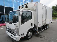 エルフトラック冷凍冷蔵車