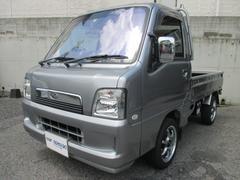 サンバートラックTC−SC 全塗グレー 4WD