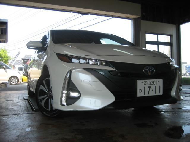 トヨタ A