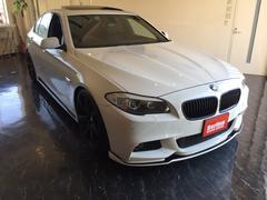 BMW535i Mスポーツパッケージ サンルーフ