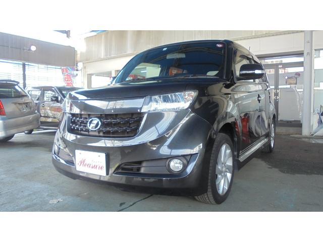 トヨタ Z エアロ-Gパッケージ・TVナビ・ETC・HID・Sキー