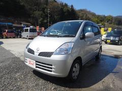 モコC CD ETC キーレス 車検2年付 走行36000キロ