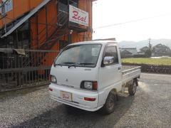 ミニキャブトラックV30スペシャルエディション/4WD/5MT/AC/PS