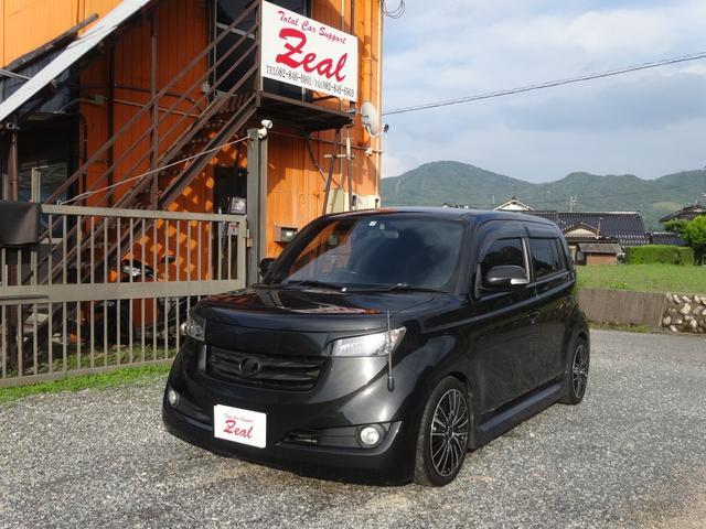 トヨタ bB Z/HDDナビ/地TV/HID/キーレス/売約済み