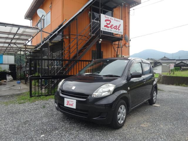 トヨタ X CD/キーレス/電動格納ミラー/室内クリーニング/ボディ磨き/車検整備付き