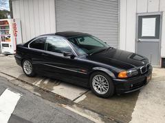 BMW328Ciサンルーフ 革シート ローダウン