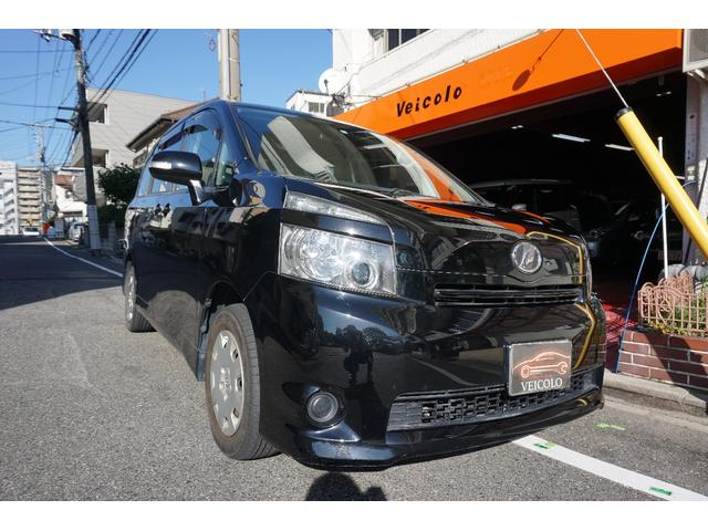 トヨタ X Lエディション HDDナビ フルセグ HID ETC