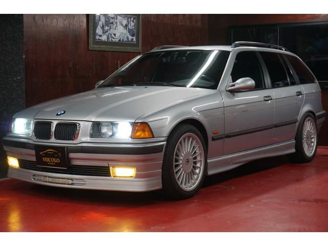 BMWアルピナ 2.8ツーリング