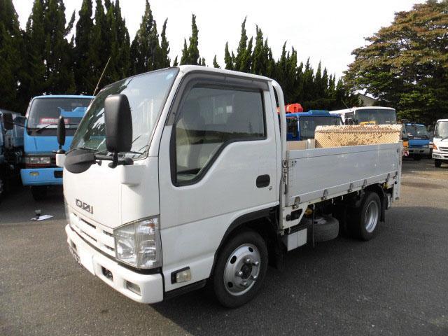 「その他」「エルフトラック」「トラック」「山口県」の中古車