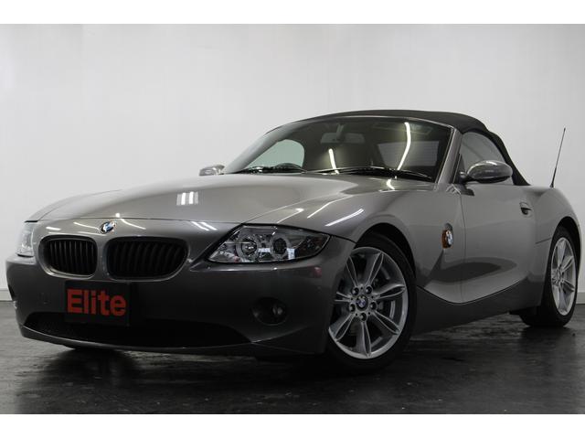 BMW 2.2i 黒レザー HIDヘッドライトフォグ 電動オープン