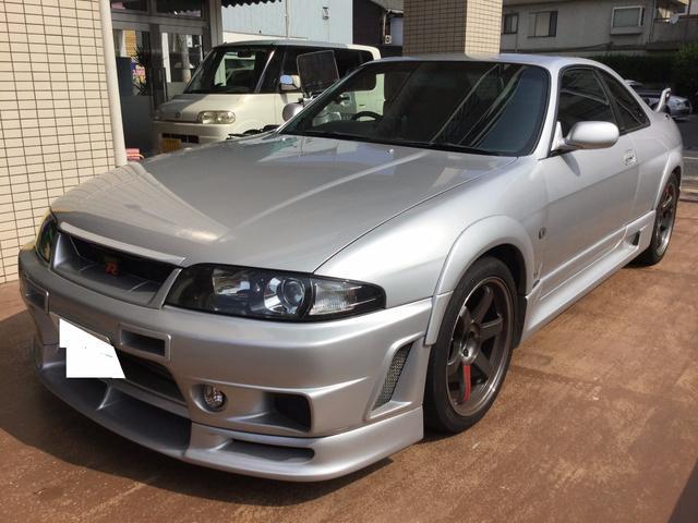 日産 GT-R HKST51R Vカム 鍛造ピストン N1ブロック